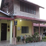 AJ Guest House