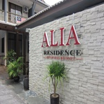 Alia Residence Business Resort
