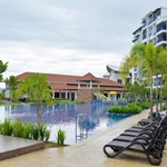 Dayang Bay Serviced Apartment & Resort 1