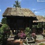 Homestay Kg Sungai Itau