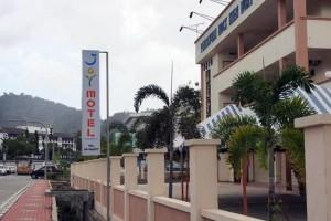 Cadangan Hotel 1 Bintang di Langkawi Terbaik