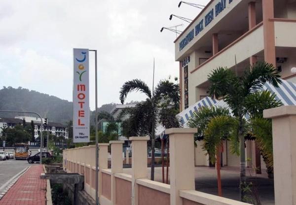 Hotel 1 Bintang di Langkawi