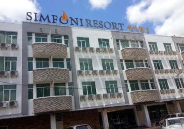 Hotel 3 Bintang di Langkawi