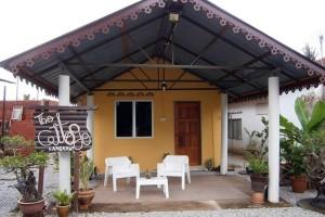 Senarai Hotel Murah di Pantai Cenang Langkawi