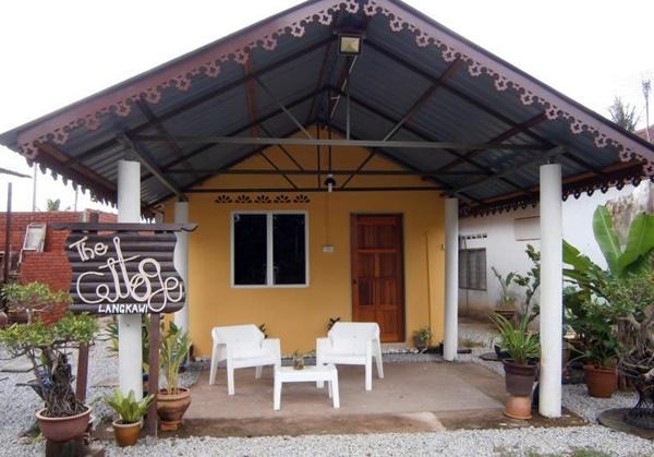 Hotel Murah di Pantai Cenang Langkawi