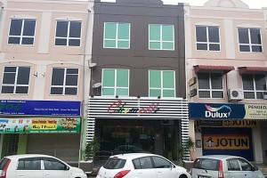 Informasi Hotel Murah di Pekan Kuah Langkawi