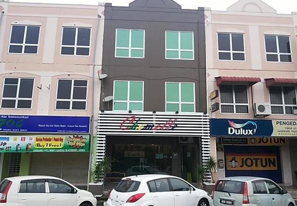 Hotel Murah di Pekan Kuah Langkawi