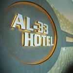 AL-33 Hotel Melaka