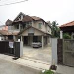 Alor Akar Guesthouse