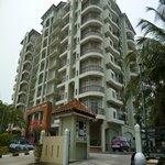 Ancasa Residences - Port Dickson by Ancasa Hotels & Resorts