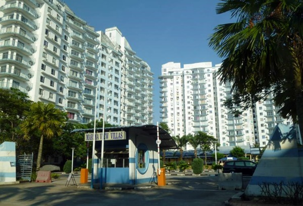 Apartment Murah di Port Dickson