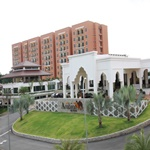 Arabian Bay Resort Bukit Gambang Resort City