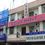 B Link Hotel