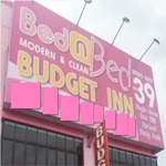 Bed n Bed Budget Inn