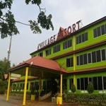 D Village Resort Melaka