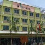 D'Vista Hotel