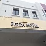Ferda Hotel Impian Emas