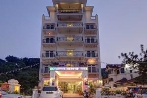 Senarai Hotel 3 Bintang di Melaka Murah