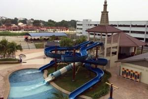 Informasi Hotel 4 Bintang di Melaka Yang Terbaik