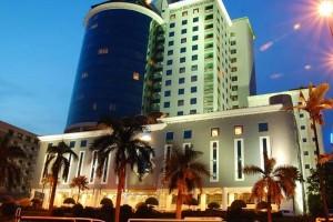 Cadangan Hotel 5 Bintang di Johor Bahru Terbaik