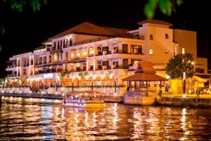 Senarai Hotel 5 Bintang di Melaka Hotel Mewah