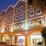Hotel Balik Pulau