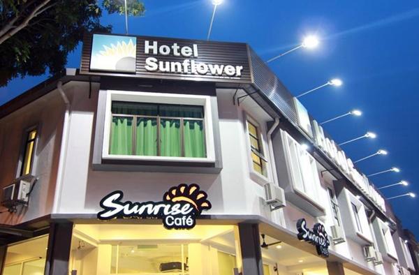 Hotel Murah Bagus di Melaka di Bawah RM100