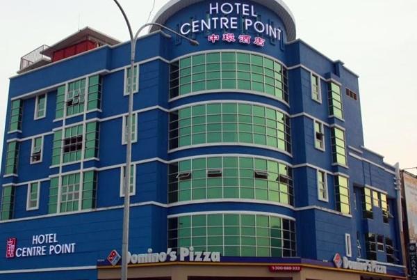 Hotel Murah Di Alor Gajah Melaka