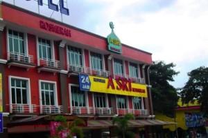 Cadangan Hotel Murah di Ayer Keroh Melaka