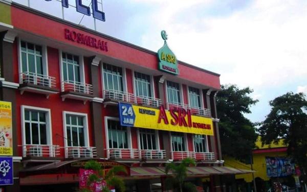 Hotel Murah di Ayer Keroh Melaka