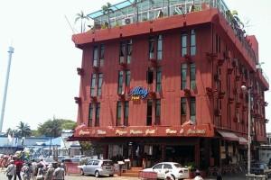 Pilihan Hotel Murah di Bandar Hilir Melaka