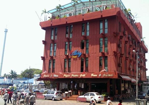 Hotel Murah di Bandar Hilir Melaka
