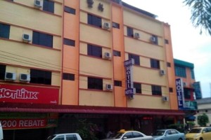 Informasi Senarai Hotel Murah di Bandar Mersing