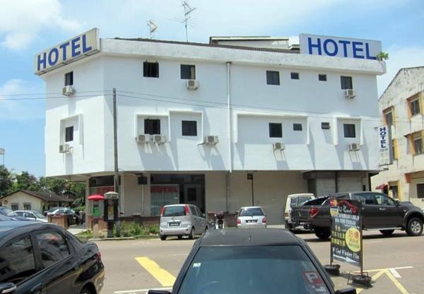 Hotel Murah di Johor Bahru