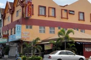 Senarai Hotel Murah Selesa di Kuantan Malaysia
