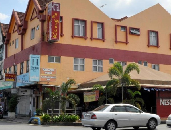Hotel Murah di Kuantan