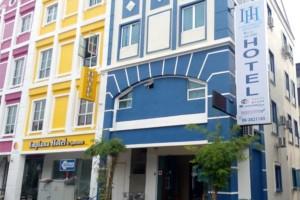 Senarai Hotel Paling Murah di Melaka di Bawah RM50