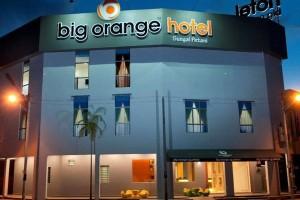 Cadangan Hotel Murah di Sungai Petani Untuk Anda