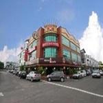 Hotel Ninety Six Taman Mutiara