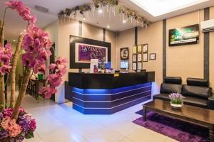 Hotel Selesa di Johor Bahru Yang Terbaik