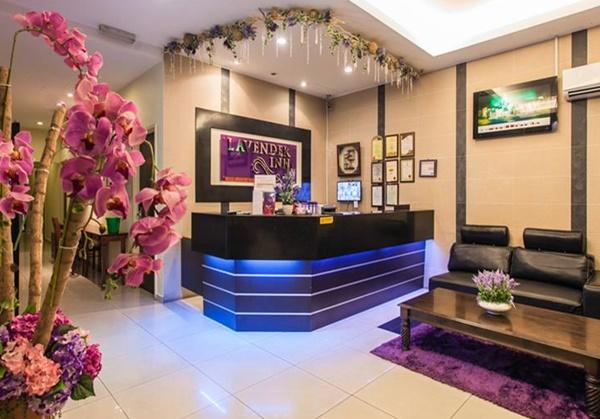 Hotel Selesa di Johor Bahru