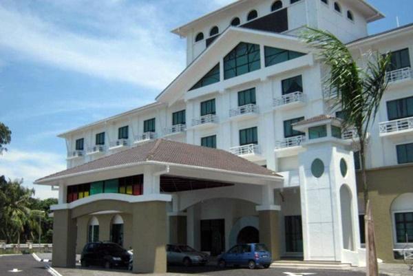 Hotel Selesa di Port Dickson