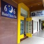 Hotel Sixty-Six