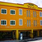 Hotel Weilia Melaka