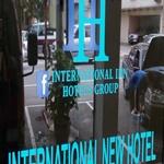 International New Hotel