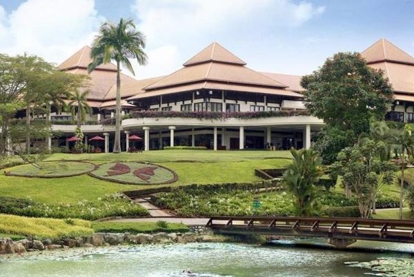 Resort Murah di Johor Bahru