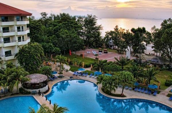 Resort Murah di Kuantan