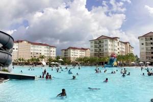 Senarai Resort Murah di Port Dickson