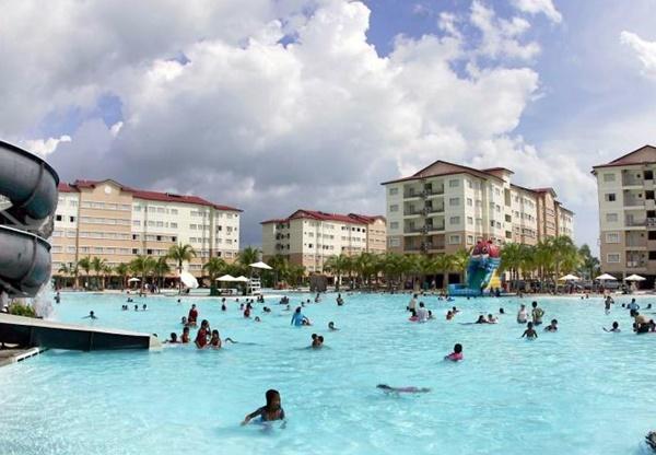 Resort Murah di Port Dickson