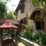 Rina Balinese Resort